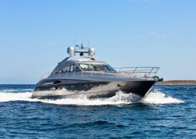 Alquiler de barcos en Menorca - Princess V65 - LAYA - Cruising